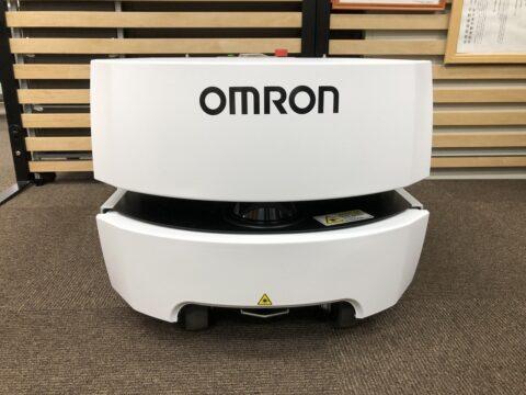 【中古】LD-60/omron/2017年 100V仕様の写真04